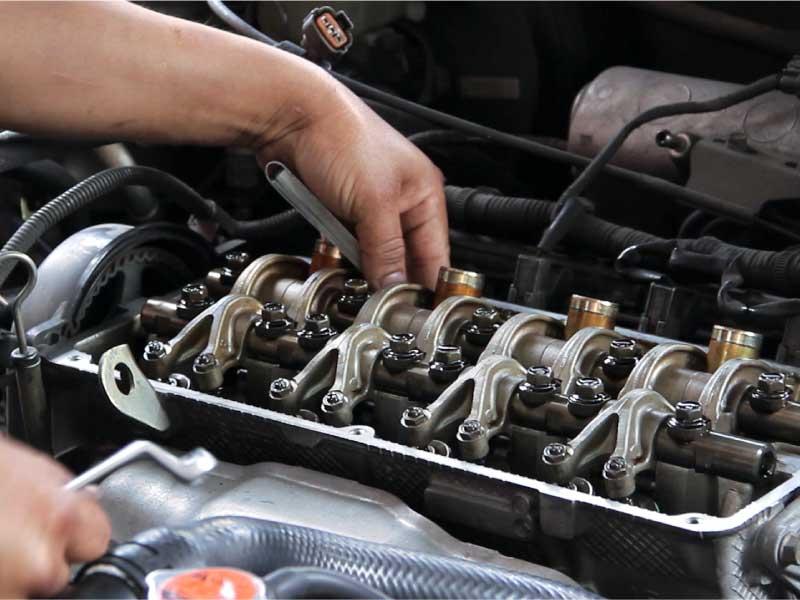 diesel biler