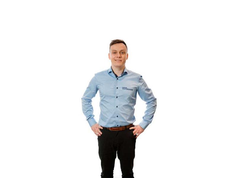 Martin Nielsen