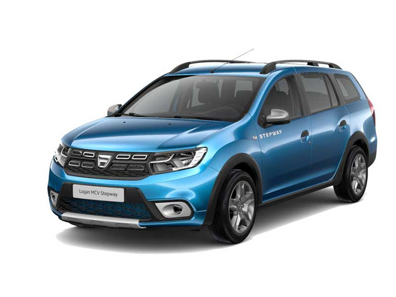 Dacia logan design