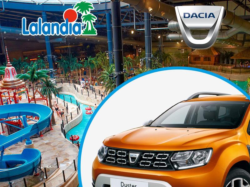Dacia Lalandia