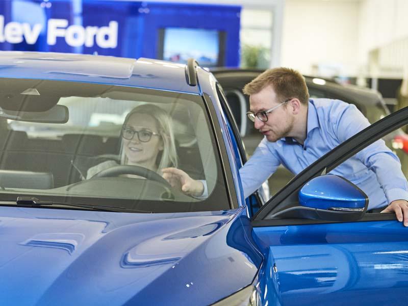Guide til bilkøb'