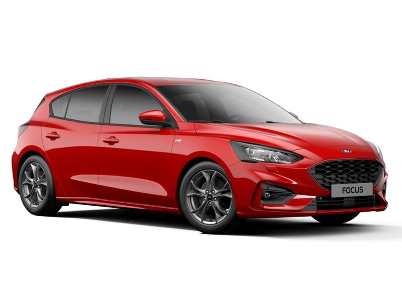 Bilen kan være vist med ekstraudstyr eller i anden variant